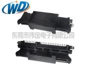加高SATA 22PIN 连接器  硬盘接口SMT型